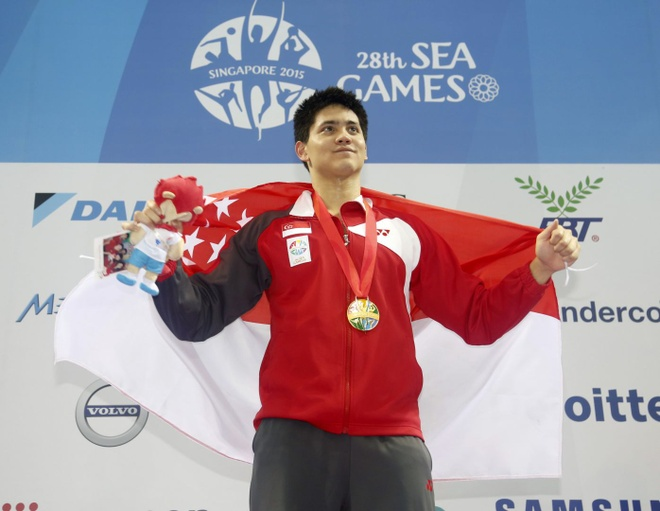 Kinh ngu vo dich Olympic cam ket choi het suc o SEA Games hinh anh