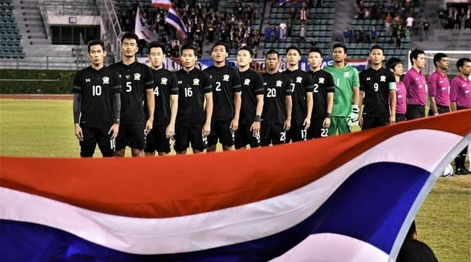 Thai Lan dua thu mon tung bat cho U17 Phap du SEA Games hinh anh 1
