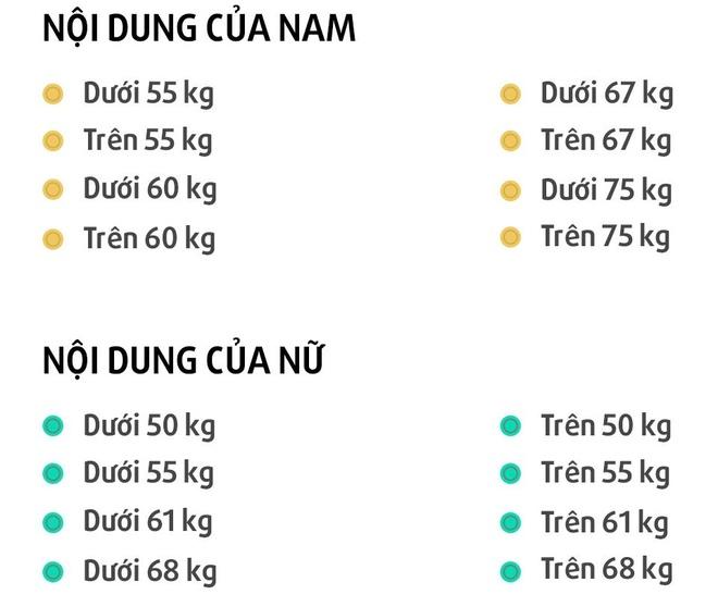Karate Viet Nam cho suc tre bay cao o SEA Games hinh anh 2