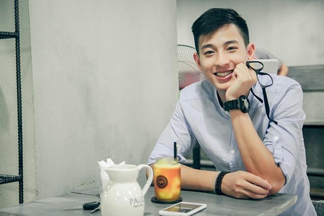 10 'hot boy' cua the thao Viet Nam o SEA Games 29 hinh anh