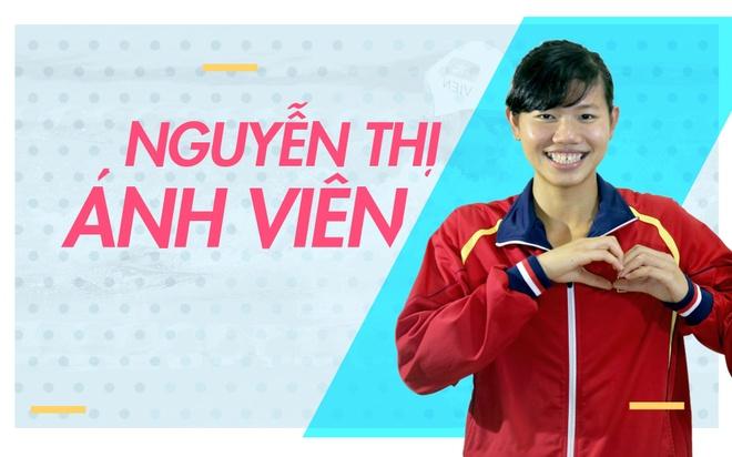 Anh Vien: 'Iron Girl' khong chun buoc khi that bai hinh anh