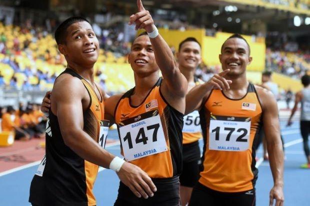 Malaysia, Thai Lan thuong dam cho HCV SEA Games hinh anh