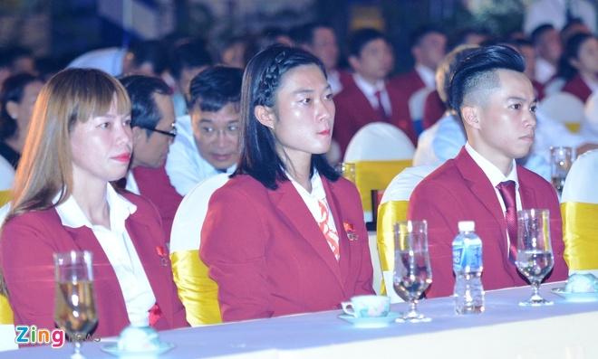 TP.HCM thuong cho VDV SEA Games anh 1
