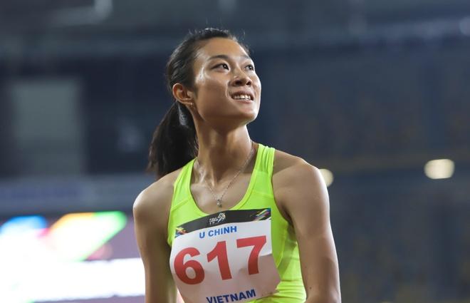 Le Tu Chinh doat huy chuong bac 60 m tai AIMAG 2017 hinh anh