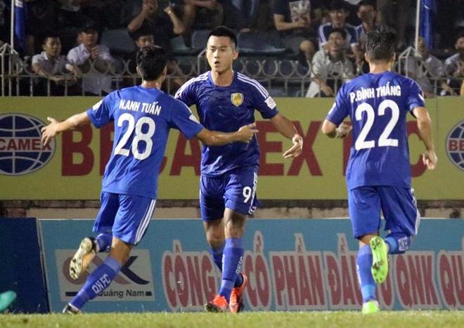 Quang Nam hoa HAGL 1-1 anh 9