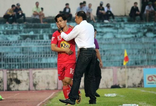 Quang Nam hoa HAGL 1-1 anh 2