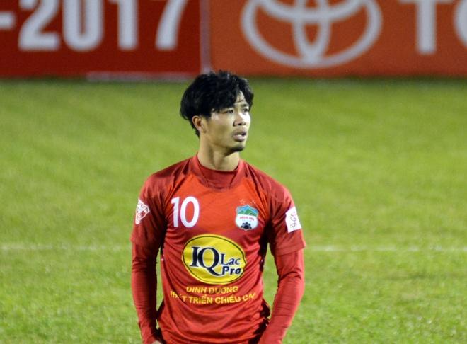 Cong Phuong: 'HAGL da gianh chien thang xung dang' hinh anh