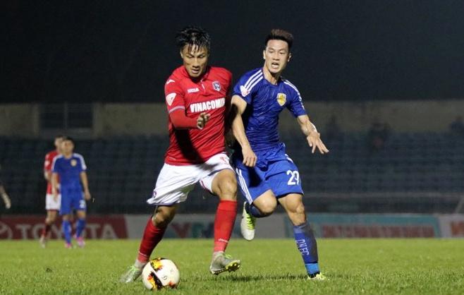 Quang Nam tien sat den ngoi vo dich V.League 2017 hinh anh 8