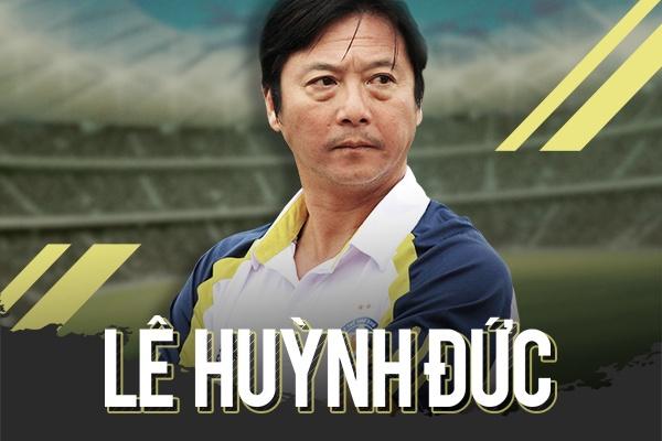 HLV Le Huynh Duc: Het duyen Da Nang, cho ngay ve bong da Sai Gon hinh anh