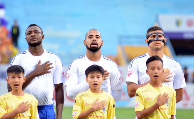 'Quang Nam se dau tu manh me de da AFC Champions League' hinh anh