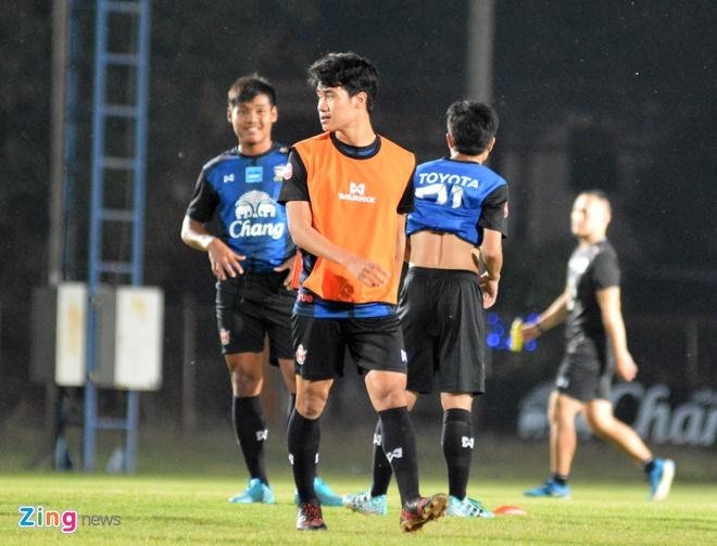 U23 Thai Lan co luc luong hung hau cho gap Nhat Ban, Trieu Tien hinh anh 5