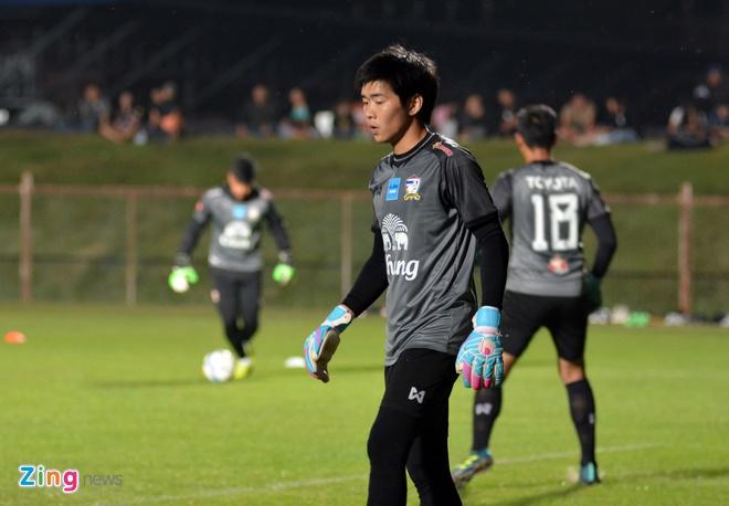 U23 Thai Lan co luc luong hung hau cho gap Nhat Ban, Trieu Tien hinh anh 4