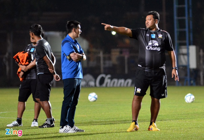 U23 Thai Lan co luc luong hung hau cho gap Nhat Ban, Trieu Tien hinh anh 3