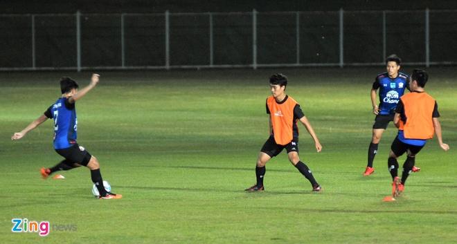 U23 Thai Lan co luc luong hung hau cho gap Nhat Ban, Trieu Tien hinh anh 6