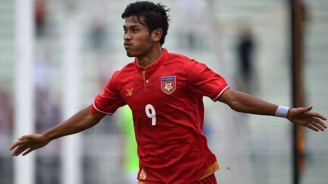 Doi thu cua U23 Viet Nam khong mang chan sut so mot den Thai Lan hinh anh