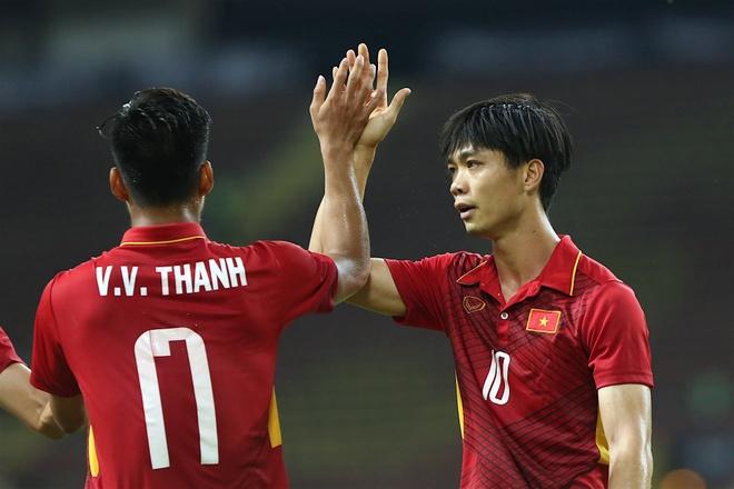U23 Viet Nam vs Uzbekistan: Sang cua vao chung ket hinh anh