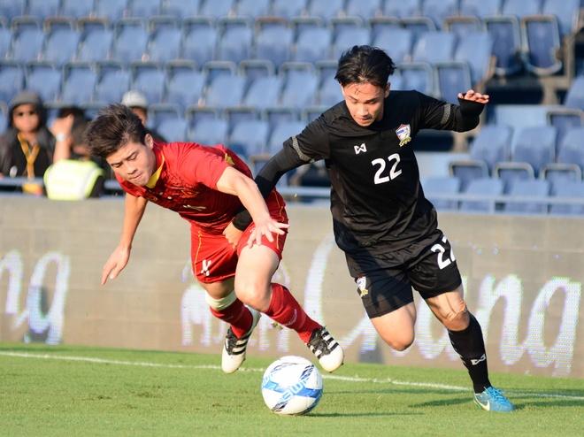 Tien ve U23 Thai Lan hen ngay phuc thu U23 Viet Nam hinh anh
