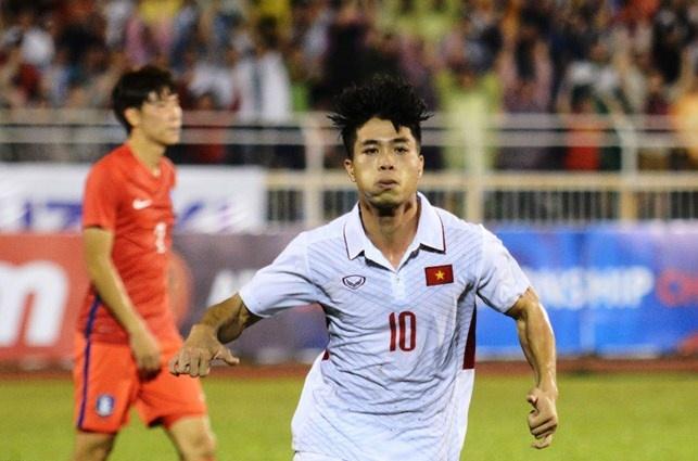U23 Han Quoc de cao U23 Viet Nam vi HLV Park Hang-seo hinh anh
