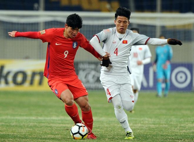 Han Quoc se thay doi sau tran thang vat va U23 Viet Nam hinh anh