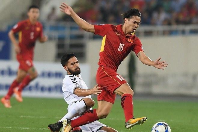 FIFA khen ngoi su thang tien cua doi tuyen Viet Nam hinh anh