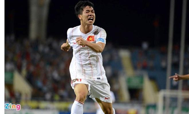 Daniel de Silva: Phuc thu tuyen tre Viet Nam va mo ve World Cup hinh anh 1