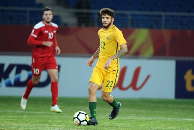 Daniel de Silva: Phuc thu tuyen tre Viet Nam va mo ve World Cup hinh anh