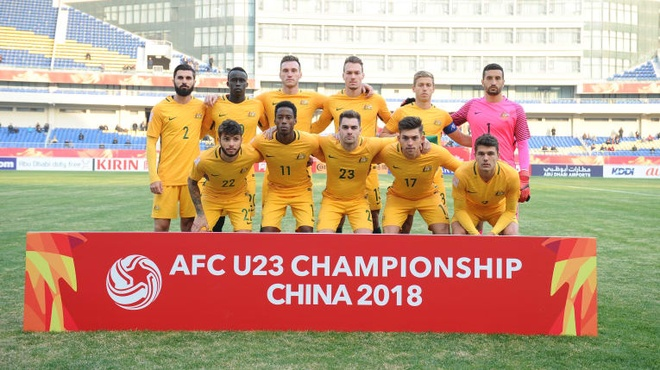 Daniel de Silva: Phuc thu tuyen tre Viet Nam va mo ve World Cup hinh anh 2