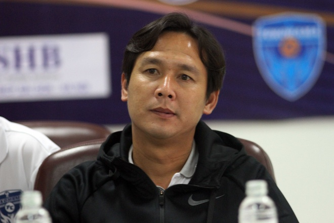 HLV Minh Phuong: 'Muon ha Iraq can dam bao ve the luc' hinh anh