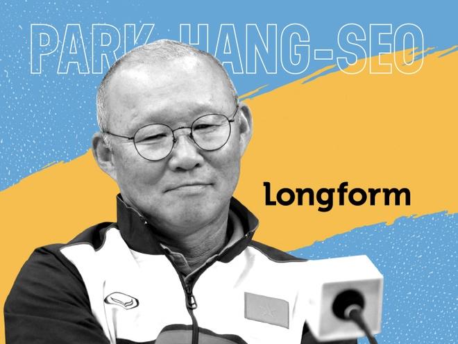 HLV Park Hang-seo: Cung U23 Viet Nam di len tu that bai hinh anh