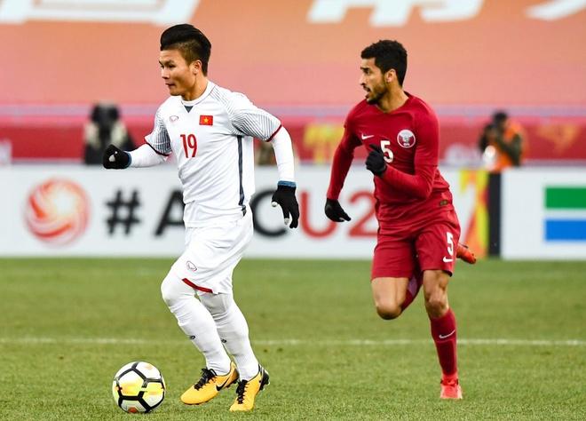 Sau VCK U23 chau A, Viet Nam tu tin huong den Olympic 2020 hinh anh 1