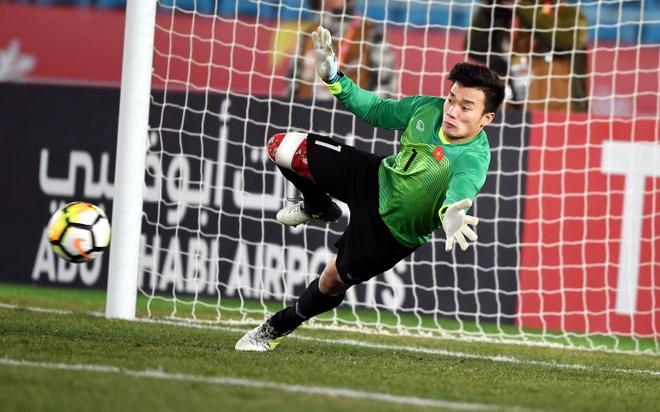 Sau VCK U23 chau A, Viet Nam tu tin huong den Olympic 2020 hinh anh 2