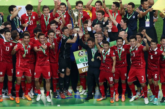 Thai Lan dat muc tieu vo dich AFF Cup 2018 anh 1