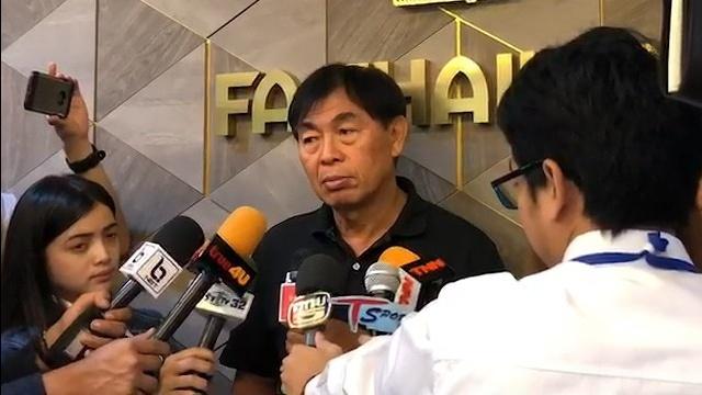 Giam doc ky thuat LDBD Thai Lan tu chuc neu khong vo dich AFF Cup hinh anh