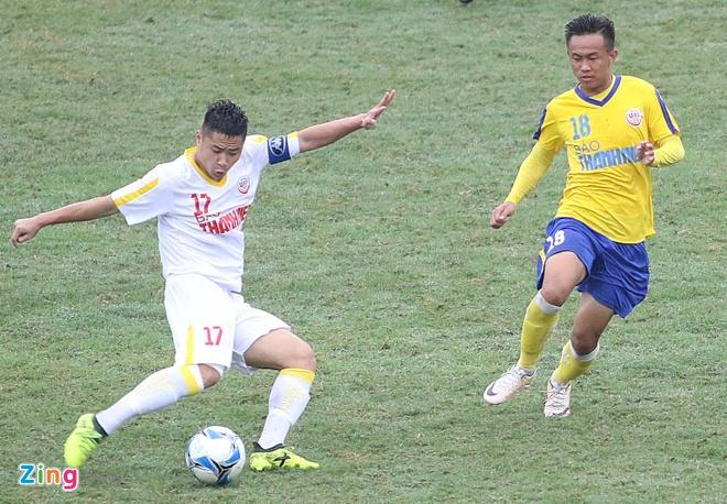 U19 Dong Thap gap lai Ha Noi o chung ket U19 Quoc gia hinh anh 9