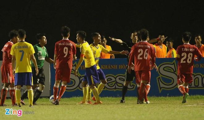 U19 Dong Thap gap lai Ha Noi o chung ket U19 Quoc gia hinh anh 4