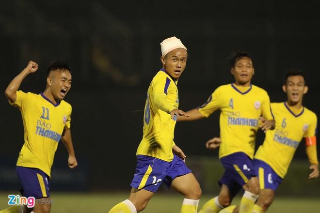 U19 Dong Thap gap lai Ha Noi o chung ket U19 Quoc gia hinh anh 3
