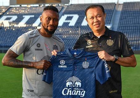 Ly do bat ngo khien Hoang Vu Samson chia tay Buriram United hinh anh