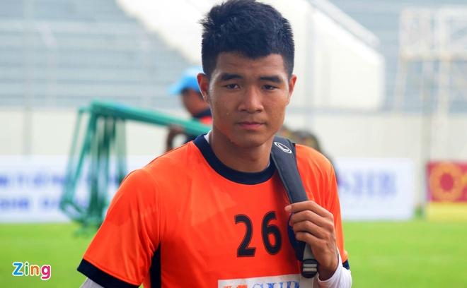 HLV Minh Phuong gap thach thuc lon o tran derby xu Quang hinh anh 1