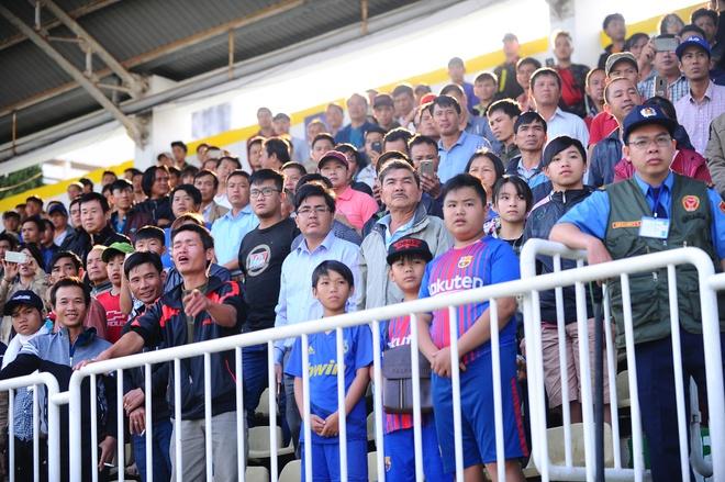 U19 HAGL that bai 1-2 tren san nha truoc FC Seoul hinh anh 2