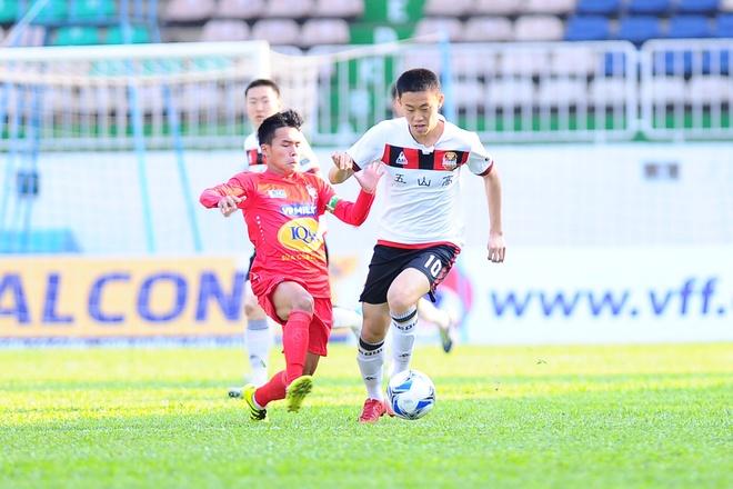 U19 HAGL that bai 1-2 tren san nha truoc FC Seoul hinh anh 4