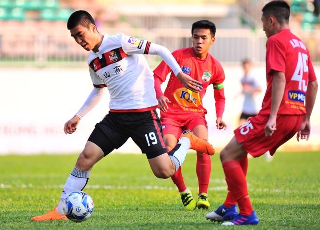 U19 HAGL that bai 1-2 tren san nha truoc FC Seoul hinh anh 6