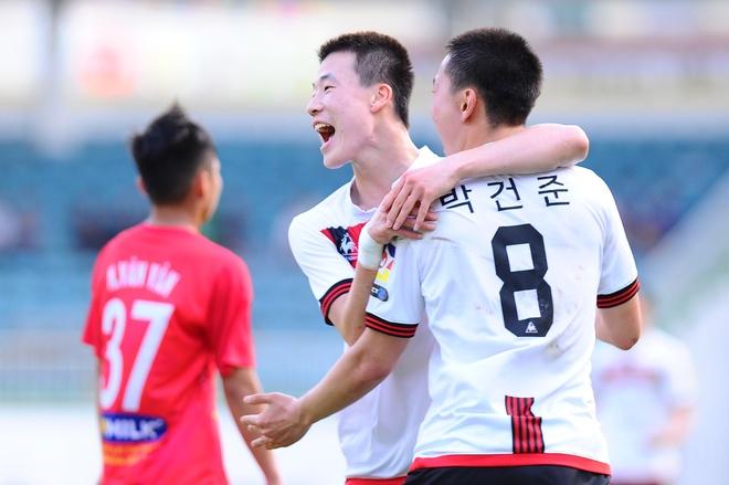 U19 HAGL that bai 1-2 tren san nha truoc FC Seoul hinh anh 7