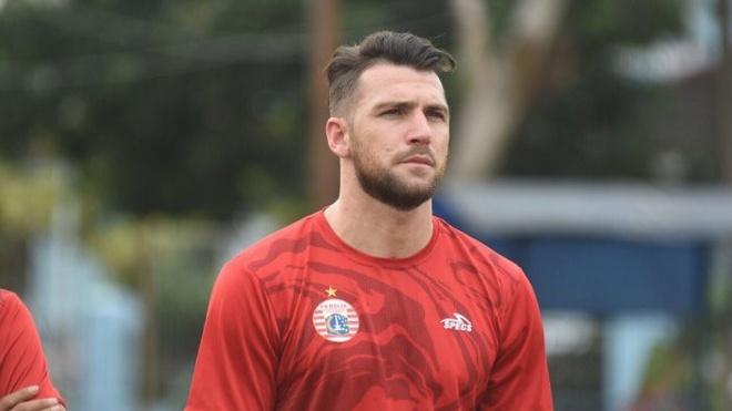 Marko Simic ghi 4 ban o tran thang Johor Darul Ta'zim 4-0 hinh anh