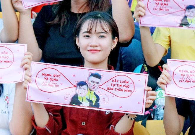 Phan Van Duc, Xuan Manh 'don tim' fan nu tai Can Tho hinh anh