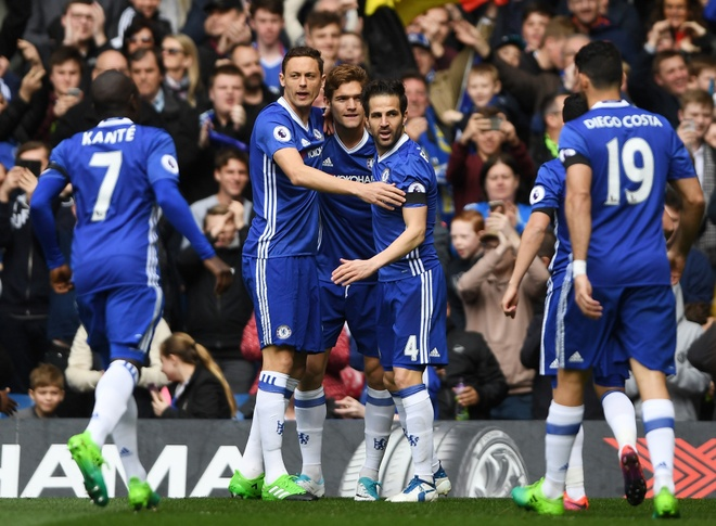 Sau tran Chelsea vs Crystal Palace: Dai bang cuu ca Premier League hinh anh 2