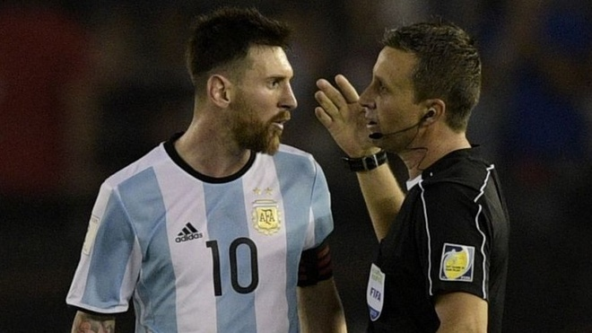 Chuc vo dich nao quan trong nhat voi Messi? anh 2