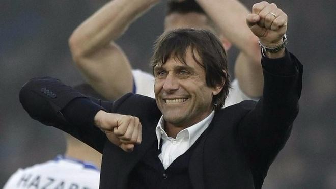 Conte - kien truc su phuc hung Chelsea hinh anh