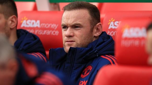 Moi duyen Rooney va MU: Chia tay tot cho ca hai hinh anh 2