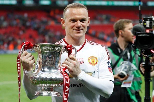 Moi duyen Rooney va MU: Chia tay tot cho ca hai hinh anh 4