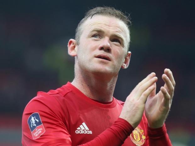 Moi duyen Rooney va MU: Chia tay tot cho ca hai hinh anh